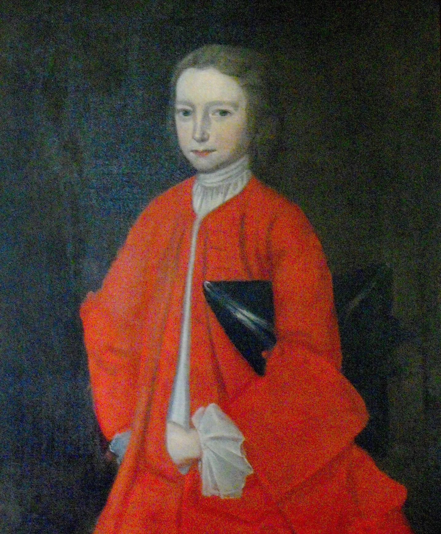 Philip Ludwell III, orthodox, convert, eastern orthodox, green spring