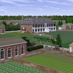 Green Spring Plantation, Philip Ludwell III