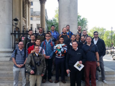 orthodox tour london nicholas chapman holy cross school theology