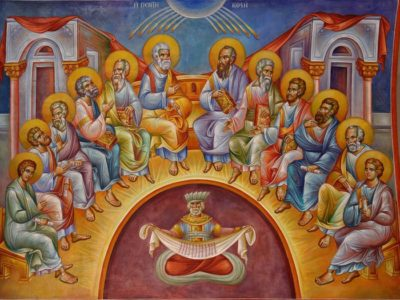 pentecost, orthodox christian, philip ludwell, orthodox