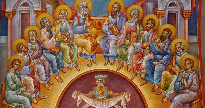 pentecost, orthodox christian, philip ludwell, orthodox