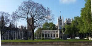 St Margaret's Church Westminster London