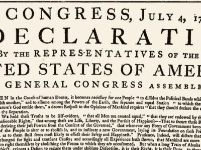 declaration of independence, richard henry lee, thomas jefferson