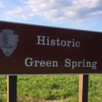 green spring plantation, ludwell, berkeley