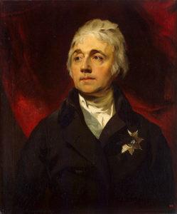 Count Semyon Vorontsov