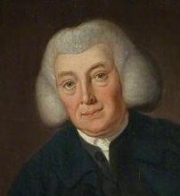 Rev. Andrew Burnaby