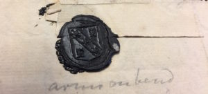 philip ludwell ii, ludwell crest, ludwell family
