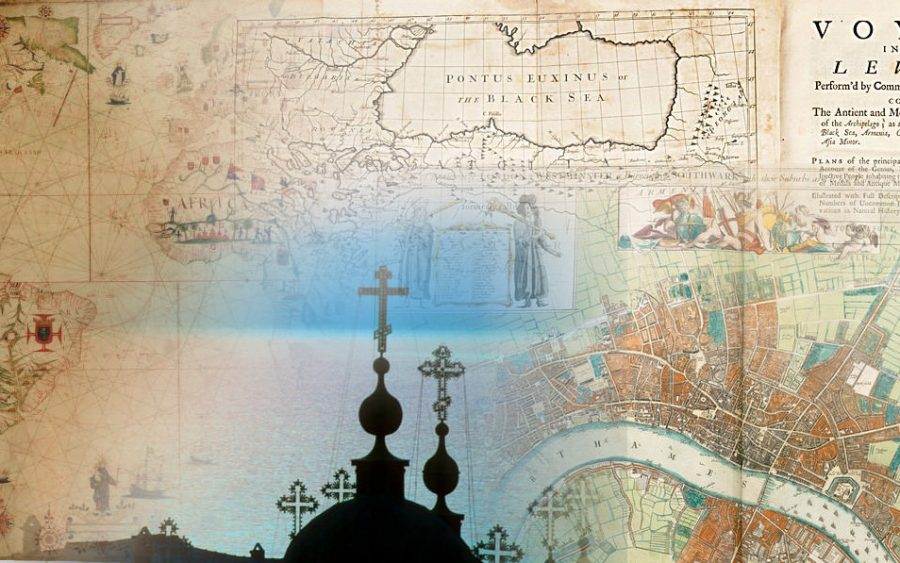 colonial orthodoxy in new world